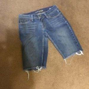 American Eagle AE Sz 6 Hipster Jeans
